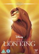 The Lion King (Disney Classics Edition)