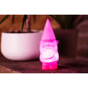 Gnome Light - Pink