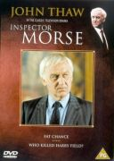 Inspector Morse - Pack 9 - Fat Chance
