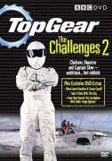 Top Gear - The Challenges Vol. 2