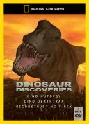 Dinosaur Discoveries Box Set