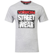 Vision Men's Highrise T-Shirt - Grey