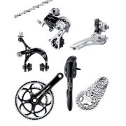 Campagnolo Centaur Alloy Compact Boxed Groupset