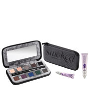 Urban Decay Smoked Eyeshadow Palette & Eyeshadow Primer