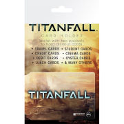 Titanfall Titan - Card Holder - 10 x 7cm