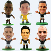 SoccerStarz - France Team Player Figures