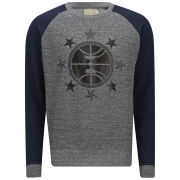 Humor Men's Twano Sweatshirt - Dark Grey