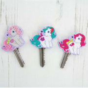 My Little Pony Key Covers