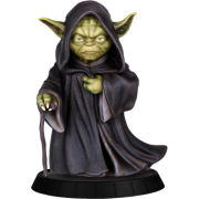 Gentle Giant Star Wars Yoda Ilum 1:6 Scale Statue