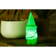 50 Fifty Gnome Light - Green