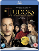 The Tudors - Complete Season 2