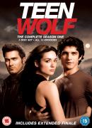 Teen Wolf - Seizoen 1