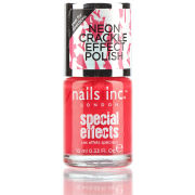 nails inc. Camden Town Crackle Nail Polish (10Ml)