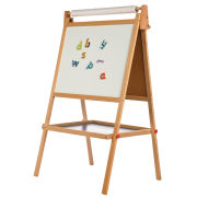 Tidlo Double Sided Easel with Paper