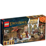 LEGO Lord of the Rings: The Council of Elrond (79006)