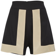 D.EFECT Women's Deena Shorts - Black