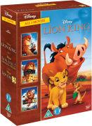 Der König der Löwen 1 - 3