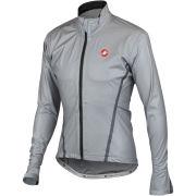 Castelli Muur Rain Jacket - Grey