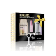Redken Blonde Idol Christmas Pack (with free mini pillowproof primer)
