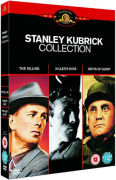 Stanley Kubrick Collection: The Killing / Killers Kiss / Paths of Glory