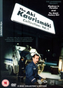 De Aki Kaurismaki Verzameling Vol. 1
