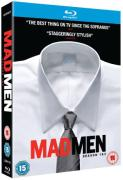 Mad Men - Seasons 1 and 2