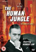 Human Jungle - Complete Serie