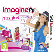 Imagine: Fashion World 3D