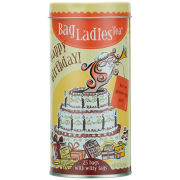 Happy Birthday! Tin of English Breakfast Tea