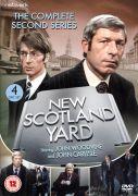 New Scotland Yard - Seizoen 2 - Compleet