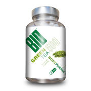 Bio-Synergy Green Tea - 60- capsules