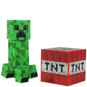 Minecraft - 3 Inch Creeper Figure