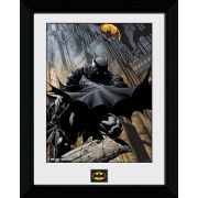 Batman Stalker - 30 x 40cm Collector Prints