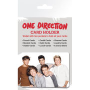 One Direction Signatures - Card Holder