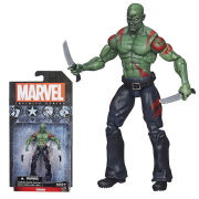 Marvel Infinite Series Guardians Of The Galaxy Drax 3 3/4 Inch Action Figure