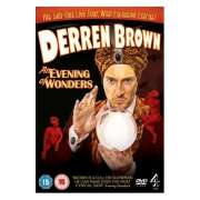 Derren Brown An Evening Of Wonders
