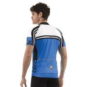 Santini Zest Short Sleeve - Jersey Blue