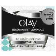 Olay Regenerist Luminous Skin Tone Perfecting Face Cream (50ml)