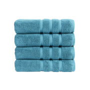 Christy Modena Towel - Teal