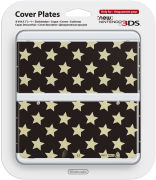 New 3DS Stared Cover Plate