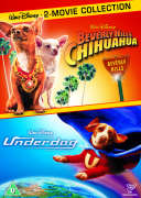 Beverly Hills Chihuahua / Underdog