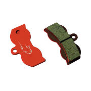 Jagwire Red Zone Replacement Hope XC Compatible Disk Brake Pads