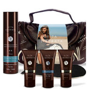 Vita Liberata Luxury Tanning Travel Gift Set with Deep Untinted Tan Lotion