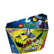 LEGO Chima: Bat Strike (70137)