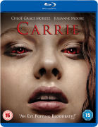 Carrie (Bevat UltraViolet Copy)