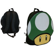Mushroom 1UP - Backpack