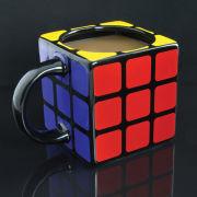 Rubik's Cube 3D Mug