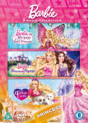 Barbie: The Princess Collection