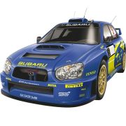 Nikko: Remote Control Evo Subaru Impreza WRC 2005