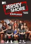 Jersey Shore - Seizoen 3